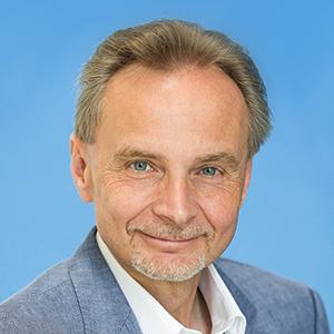 Porträt Christian Gantner